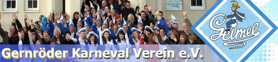 GeimelHelau.de